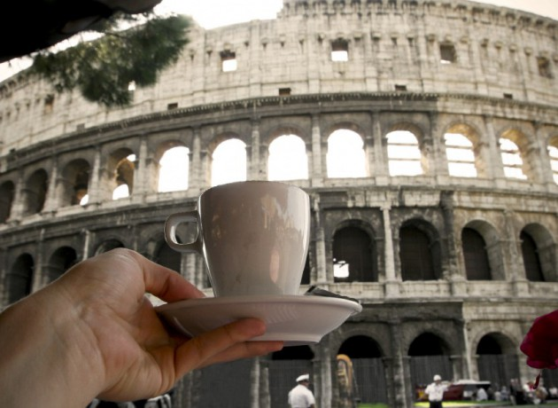Are Italians Embracing The Coffee Pod?