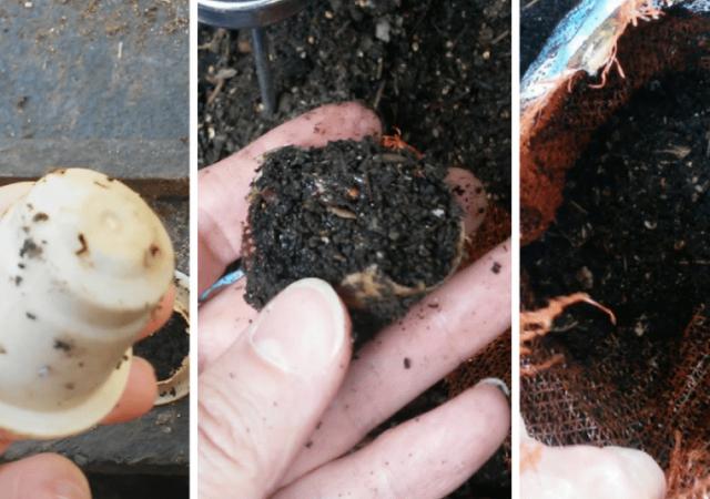 Effortlessly Eco-Friendly Pods For Nespresso®